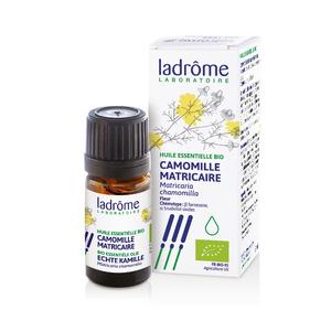 Huile essentielle bio de Camomille matricaire Ladrôme - 5 ml 358924