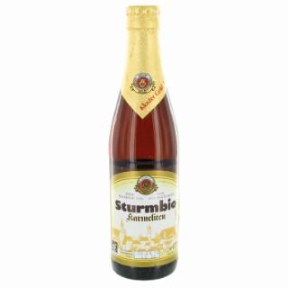 Bière blonde sturmbio 359184