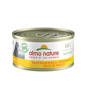 Aliment pour chat ALMO NATURE 359984