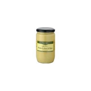 Moutarde forte de Dijon EMILE NOEL 360015