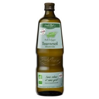 Huile biofritol spéciale sauce bio en bouteille de 1 L 360050