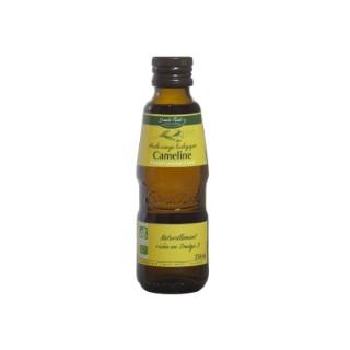 Huile vierge de cameline Bio - 25 cl 360081