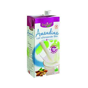 Lait d'amande Bio Amandina - 1 L 360248