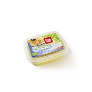 Tartinable d'hummus 150 g 360669