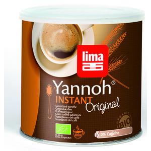 Yannoh instant en boîte de 125 g 360765