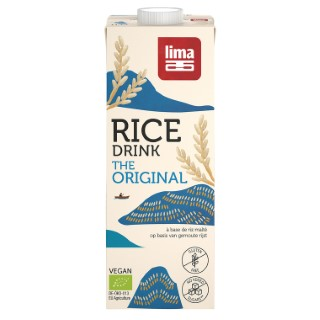 Rice drink original en brique de 1 L 360776