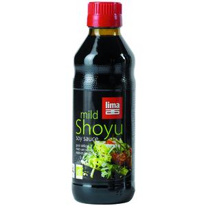 Shoyu classic en bouteille de 25 cl 360801