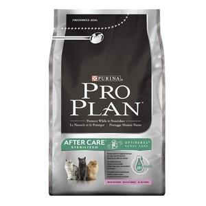 Croquette 3kg chat stérilisé dinde Pro Plan 363512