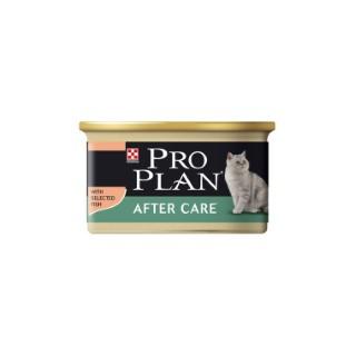 Aliment pour chat PP Wet Cat sterilised. La boite de 85 g 363519