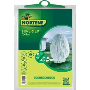 Voile d'hivernage blanc Nortène Hivertex - 2 x 5 m 363565