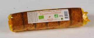 Nonnettes abricot 36367