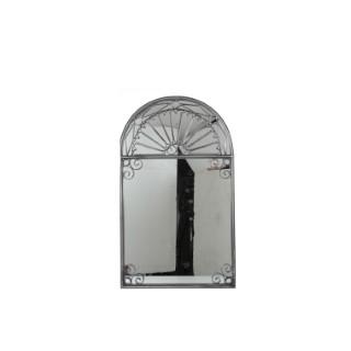 Miroir argent 366499