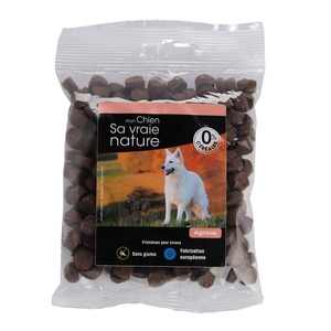 Friandises Sa vraie nature chien - agneau - 150 g 366620