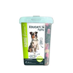 Friandises éducatives pour chien medium - 260 g 366649