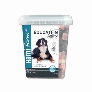 Friandises éducatives pour chien maxi - 800 g 366650