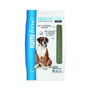 Bâtonnets dentaires Dental Stick maxi x 5 366655