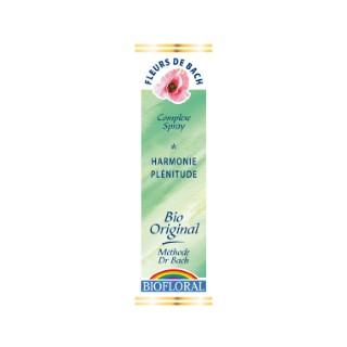 Complexe n°11 Biofloral harmonie et plénitude en flacon de 20 ml 366768