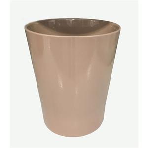 Cache-pot Orchidée Ø12,5xH15 cm 366936