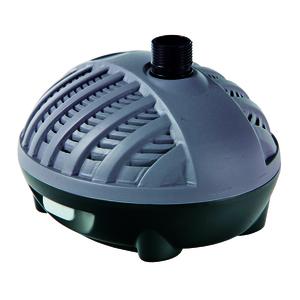 Pompe smartline grise 4900 l/h dimensions 17,5 x 16 x 11 cm 366943