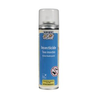Spray insecticide à action foudroyante en flacon de 200 ml 367171