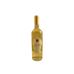 Vin moelleux blanc Côtes de Bergerac Bio château Belles Filles 75 cl 367335