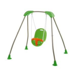 Portique bébé pliable avec balançoire siège coque BABY'K 367455