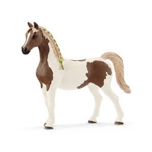 Figurine Jument Pintabian Série horse Club 14x3,5x10,5 cm 367502