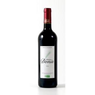 Côtes de Bourg Bio 75 cl 367586