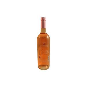 Vin rosé Bio Cuvée du soleil 75 cl 370472