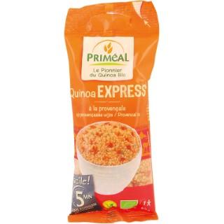 Quinoa express à la provençale bio en sachet de 65 g 371375