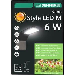 Lampe Nano Style LED M 6 W. 170x85x50 mm 372248