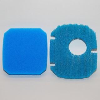 Combibloc II pour cristalprofi e4/7/902 bleu 372988