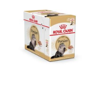 Sachets pour chat Persan Royal Canin - 12x85 gr 373032
