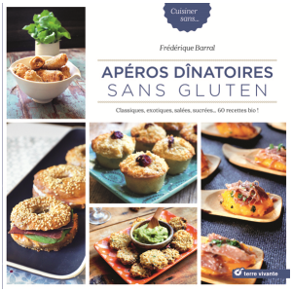Apéros dinatoires sans gluten 373074