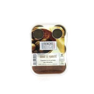 Pastilles de cire parfumée Sous Le Karité x 6 374439