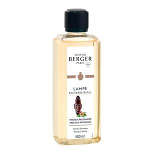 Parfum précieux au palissandre en flacon de 500 ml 374566