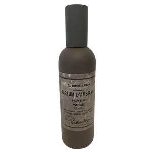 Parfum d'ambiance Vanille 100 ml 374697