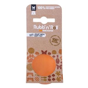 Rubb'N'Soft S Tennis Orange 375385