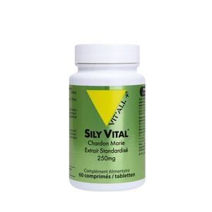 Extrait standardisé sily vital en boite de 200 mg 375459