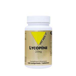 Lycopène en boite de 25 mg 375466