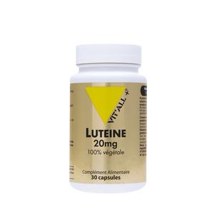 Lutéine en boite de 20 mg 375484