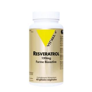 Resveratrol en boite de 100 mg 375489