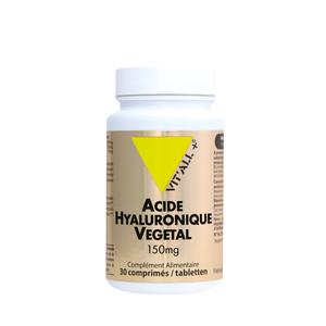 Acide hyaluronique végétal en boite de 150 mg 375496