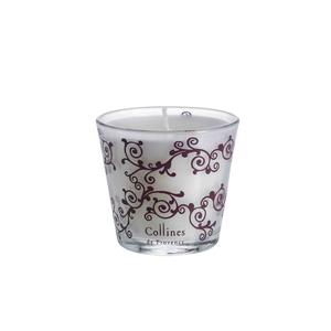 Bougie parfumée Caresse de Satin 100 g 378391