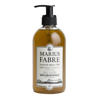 Savon liquide Non-parfumé 400 ml 378524