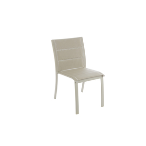 Chaise Adonis Taupe Clair 379128