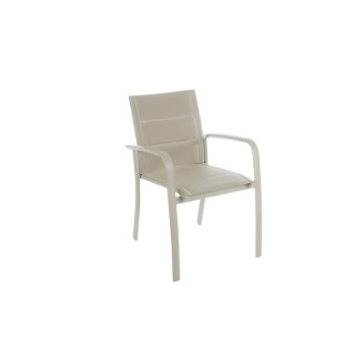 Fauteuil Adonis Taupe Clair 379130
