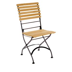 Chaise pliante Norma 379143
