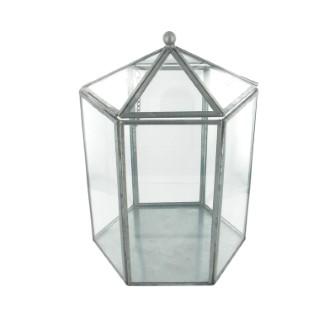 Serre octogonale - Petit modèle 379257
