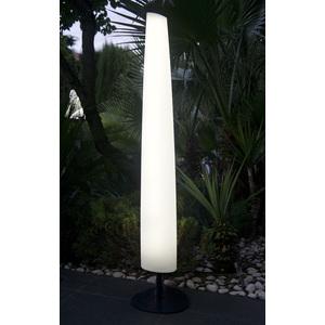 Totem lumineux blanc secteur 379355